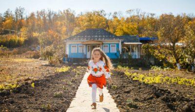 Statul va acorda subvenții de 3 milioane de lei pentru îmbunătățirea nivelului de trai în satele Moldovei