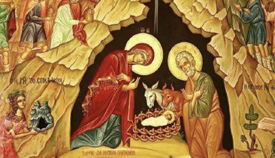 Credincioşii ortodocși de stil vechi intră în Postul Crăciunului
