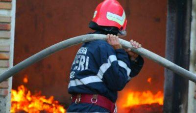 Un tânăr pompier și familia sa au rămas fără casă, în urma unui incendiu. Să ajutăm împreună această familie!