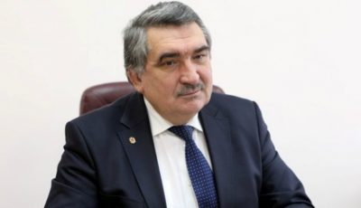 Reputatul medic chirurg Vladimir Hotineanu s-a stins din viață