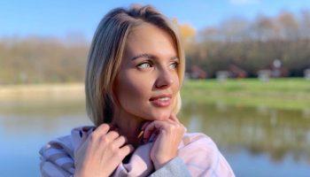 Olga Manciu și-a făcut o schimbare de look!