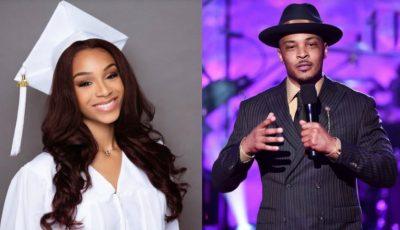 Rapperul american T.I. merge anual cu fiica lui la ginecolog. Care este motivul?