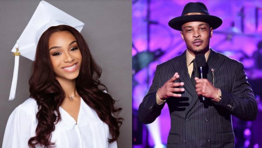 Foto: Rapperul american T.I. merge anual cu fiica lui la ginecolog. Care este motivul?