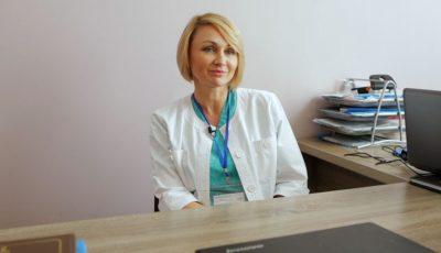 "Lorena Mednicov, chirurg oncolog-gastrolog: ""Sunt pacienți care m-au marcat și cărora le duc dorul…"""