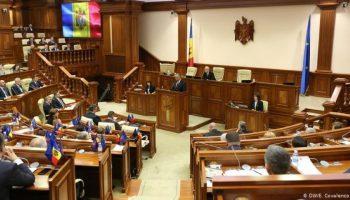 S-a stins din viață un deputat în Parlamentul Republicii Moldova. Avea doar 62 de ani