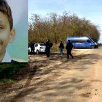 Foto: Copilul de 8 ani dat dispărut, a fost găsit după șase zile