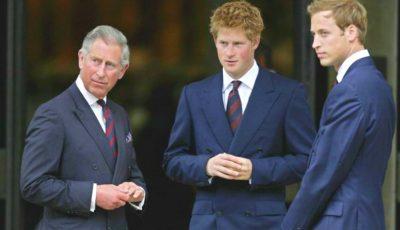 Prințul Charles a împlinit astăzi 71 de ani! Fotografii inedite, alături de copii și nepoți