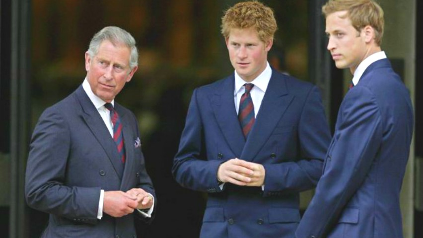 Foto: Prințul Charles a împlinit astăzi 71 de ani! Fotografii inedite, alături de copii și nepoți