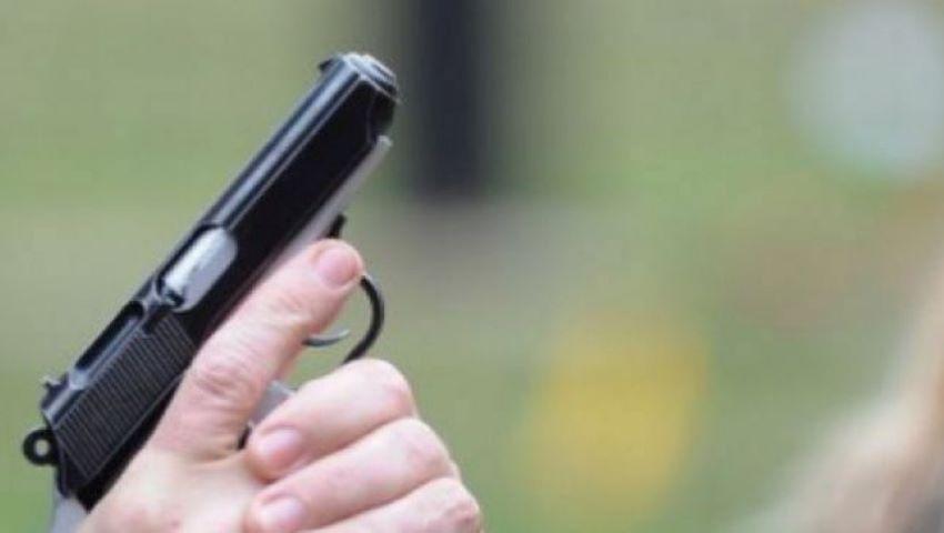 Foto: Tinerii care au împușcat dintr-un automobil în mers, au fost identificați de poliție