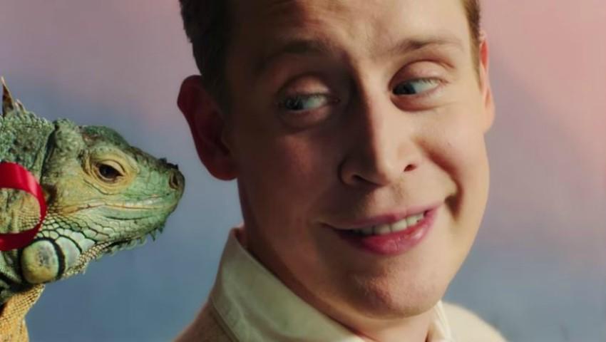 """Kevin McCallister, din filmul ,,Singur acasă"""", revine… într-o reclamă amuzantă de Crăciun"""