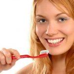 Foto: Soluția eficientă pentru dinți sănătoși și o respirație proaspătă!