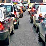 Foto: În Moldova, mașinile ar putea fi taxate diferit, în funcție de puterea și capacitatea motorului