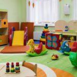 Foto: În Chișinău s-a deschis un centru gratuit de zi, pentru copii de la 4 luni