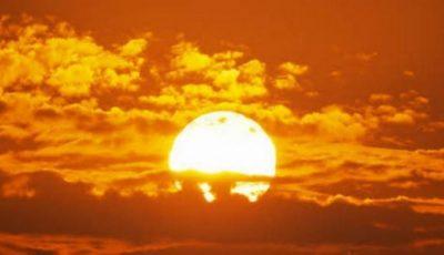 Un fenomen meteo extrem va fi înregistrat în țara noastră, în următoarele zile