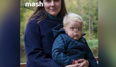 Caz șocant la Moscova. O femeie s-a aruncat în gol, împreună cu cei doi copii ai săi