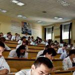 Foto: USMF: Unii studenți de la medicină vor fi testaţi antidrog la admiterea la studii, dar şi la fiecare sesiune de examene