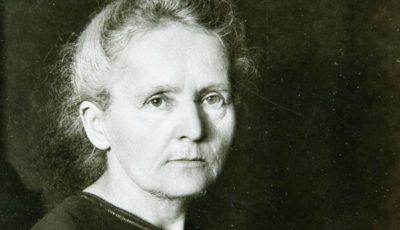 S-au împlinit 152 de ani de la nașterea lui Marie Curie, singura femeie care a primit două premii Nobel, în fizică și chimie!