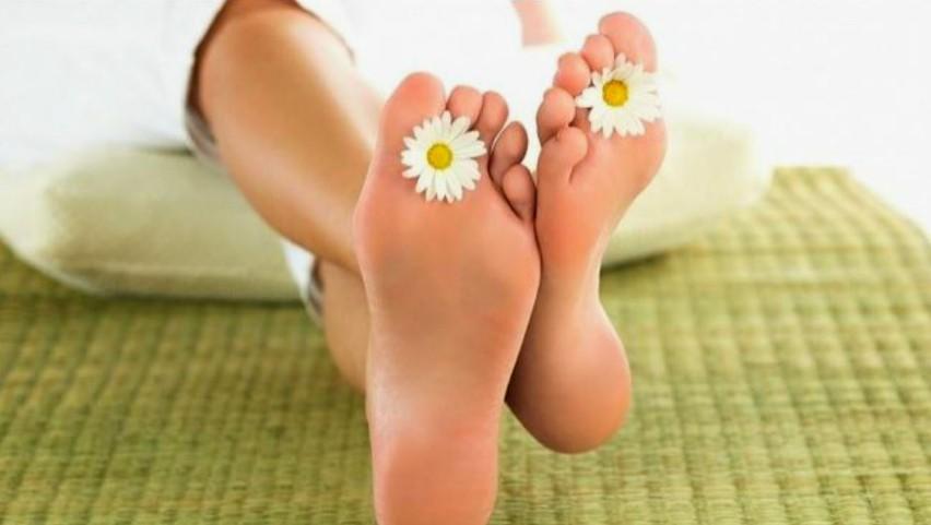 Foto: Sfaturi de îngrijire pentru persoanele cu picior diabetic