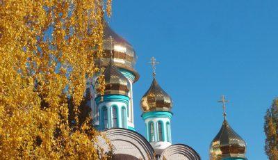 Astăzi, zeci de localități din țară își sărbătoresc hramul!