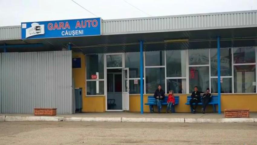 Foto: Gările auto din țară vor fi renovate și dotate cu săli de așteptare, camere pentru mame și copii și alte utilități