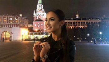 S-a aflat câți bani ia Olga Buzova pentru un concert