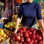 """Foto: Strigătul producătorilor autohtoni, despre ,,Merele de la Soroca vs Bananele din Ecuador"""""""