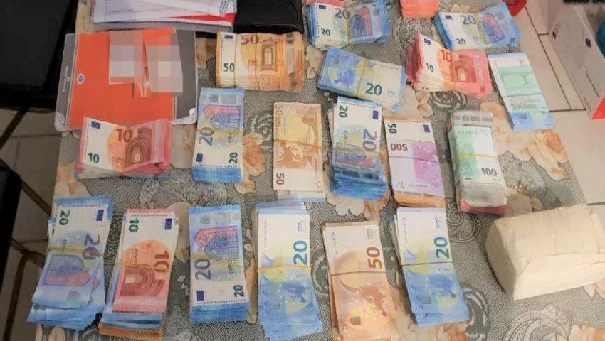 Foto: Câțiva moldoveni au prejudiciat bugetul Franței cu milioane de euro