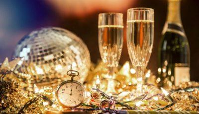2020 – Anul șobolanului alb de metal. Ce culori să porți în noaptea de Revelion!