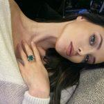 Foto: Iubita lui Timati a renunțat la manichiură după naștere