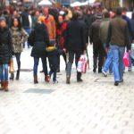 Foto: Populația Republicii Moldova va fi în continuă scădere