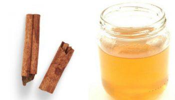 Ce boli poți trata cu miere și scorțișoară