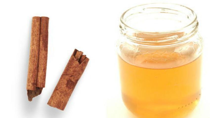 Foto: Ce boli poți trata cu miere și scorțișoară