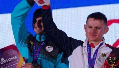 Moldova câștigă Balcaniada la Maraton