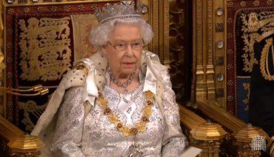 Regina Elisabeta a renunțat definitiv la blănurile naturale