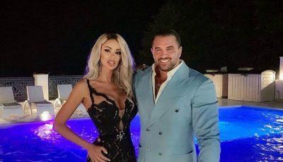 """Bianca Drăgușanu l-a iertat pe Alex Bodi: """"Soțul meu mă iubește foarte mult, chiar mă adoră"""""""