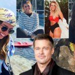 Foto: Ele sunt nepoatele lui Brad Pitt! Fetele nu profită deloc de celebritatea unchiului lor. Vezi ce ocupații au!