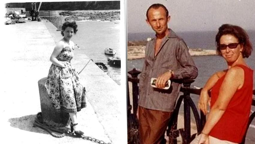 Foto: A trăit toată viața într-un sat din Marea Britanie, fără să spună nimănui că e milionară. Ce s-a întâmplat după moartea ei?