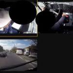 Foto: Un tânăr susține că ar fi picat examenul la șoferie din cauza automobilului uzat. Ce răspuns i-a dat Agenția Servicii Publice