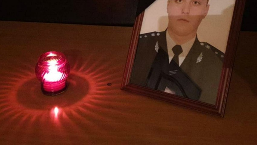 Foto: Un tânăr polițist din Capitală a decedat subit în această dimineață. Colegii îl deplâng!