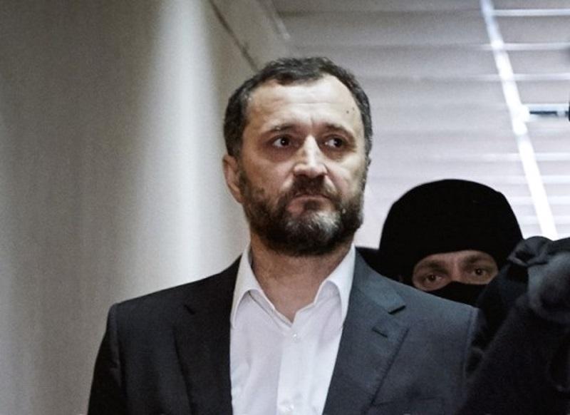 Foto: ULTIMA ORĂ! Vlad Filat a fost eliberat din închisoare