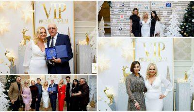 Poze de la Gala Premiilor Fashion VIP: Iată cine sunt personalitățile remarcante ale anului 2019 din țara noastră!
