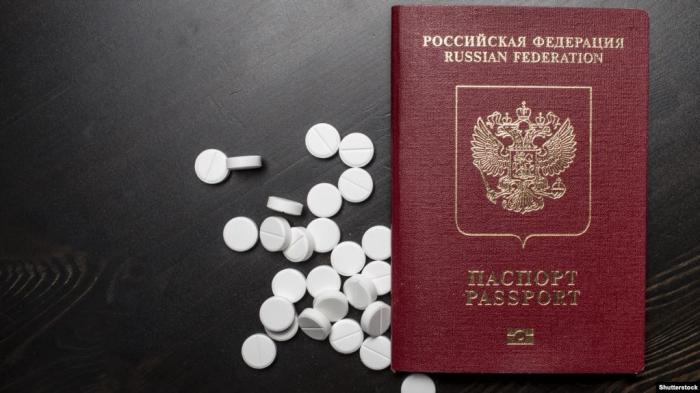 Foto: Rusia nu mai are dreptul să participe la competițiile sportive internaționale, timp de 4 ani