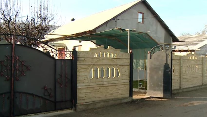 Foto: Substanța cu care s-au intoxicat cei trei tineri din Hâncești, găsiți fără suflare