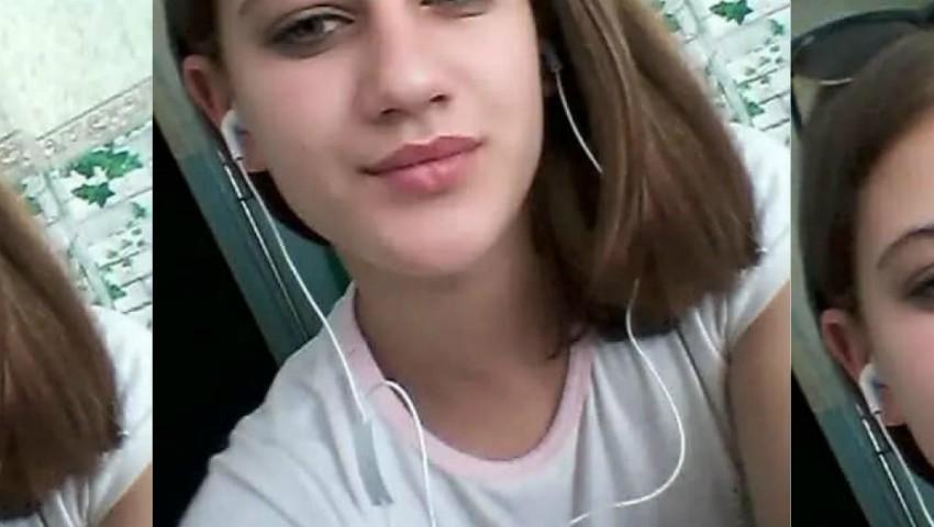 Foto: O tânără din Capitală a dispărut fără urmă. Familia cere ajutor!