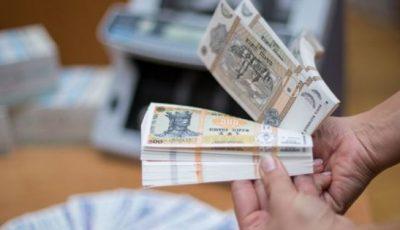 Votat de Parlament: 100% din impozitul pe venit al persoanelor fizice vor rămâne în bugetele locale