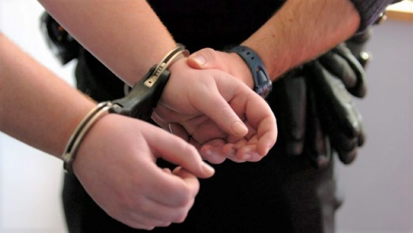 Foto: Cinci moldoveni au fost arestați în Cehia. Captură de 19 milioane de euro