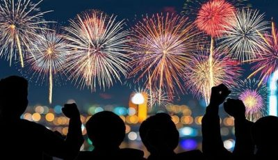 Ecologiștii îndeamnă populația să evite utilizarea focurilor de artificii și a produselor pirotehnice în perioada sărbătorilor
