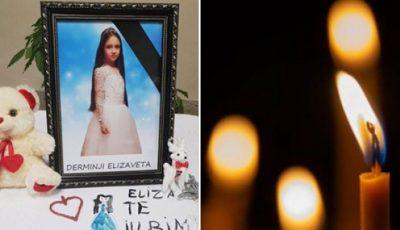 Lacrimi și durere la Ialoveni. Elizaveta se ducea la școală pentru a susține examenul la vioară, însă nu a mai ajuns