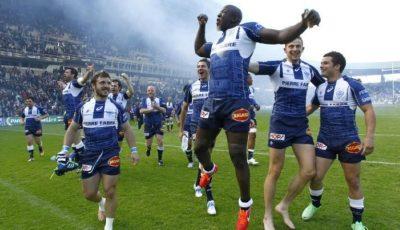 Rugby-ul francez e în doliu, după decesul fostului internaţional Ibrahim Diarra, în vârstă de 36 ani