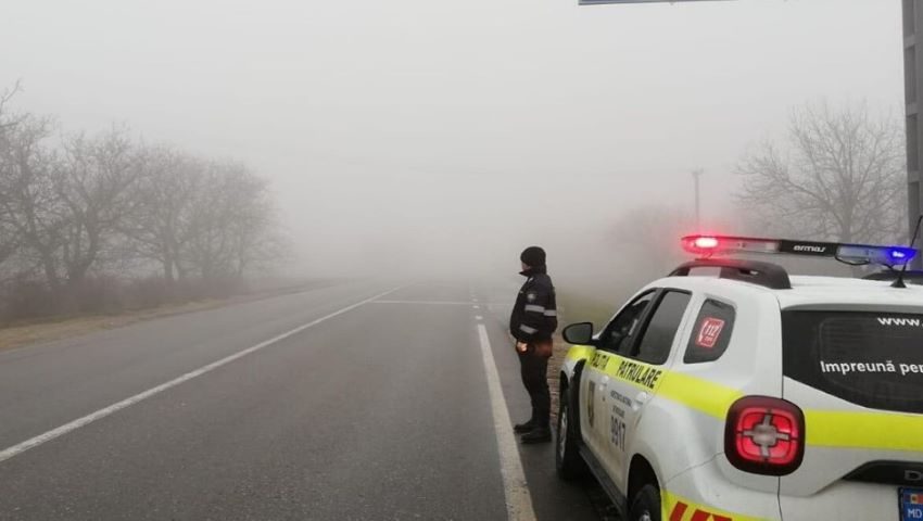 Foto: Inspectoratul Național de Patrulare a făcut un anunț important pentru șoferi